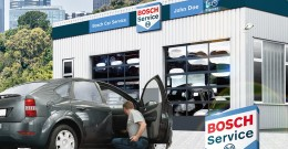 Факти від Bosch: найдовший затор