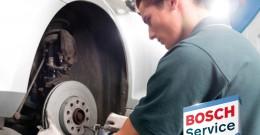 Гальмівні диски Bosch підвищують рівень безпеки