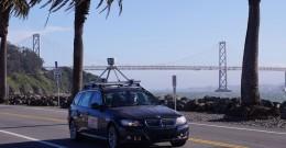 Автоматизоване водіння. Технології майбутнього як запорука розвитку Bosch