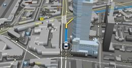 Навігація з використанням нового стандарту передачі даних (NDS). Навігація 3.0: компанія Bosch пропонує тривимірну візуалізацію маршруту