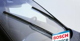 Cклоочисники Bosch Aerotwin