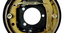 Безпека з гальмівними системами Bosch. Огляд барабанних гальмівних систем