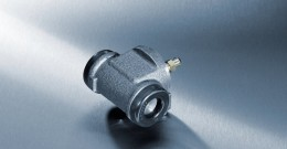 Безпека із гальмівними системами Bosch. Колісні циліндри барабанних гальмівних систем