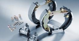 Безпека з гальмівними системами Bosch. Рекомендації Bosch з обслуговування барабанних гальмівних систем