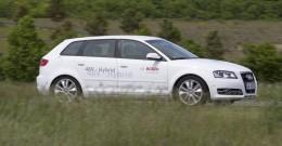 Гібрид для всіх: 48-вольтна система Bosch підходить навіть для компактних автомобілів