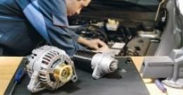 Стартери Bosch: заводьте автомобіль із пів-оберту!