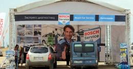 Компанія Bosch та мережа Бош Авто Сервіс стали партнерами фестивалю Crazzzy Days